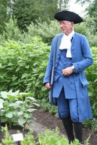 Linné i Karlslund